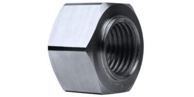 NutSechskantmutter DIN 2510-TF, Mutter DIN 2510-TF